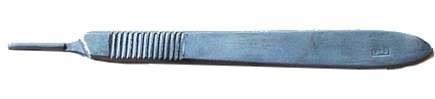Blade Handle BLHDL3: Blade Handle #3