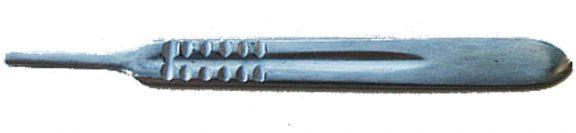 Blade Handle BLHDL4: Blade Handle #4